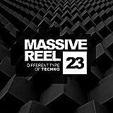 Massive Reel, Vol.23: Different Type Of Techno