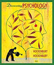 Best discovering psychology 5th edition Reviews