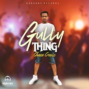 Gully Thing - Single