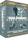 Coffret Self-Défense: DVD 1 -...