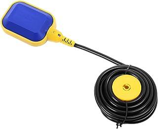 Interruptor de flotador, 10 m Cable de 250 voltios interrupt