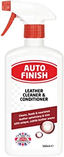 Auto Finish AFL505 Leather Cleaner