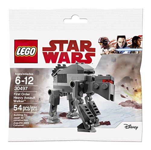 Lego 30497 First Order Heavy Assault Walker
