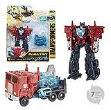 Transformers - Optimus Prime (Energon Igniters), E2093ES0