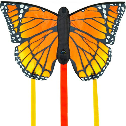 Wind Designs HQ de Cometas Cometa–Mariposa monarca R