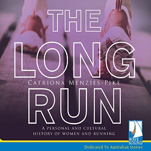 The Long Run cover art