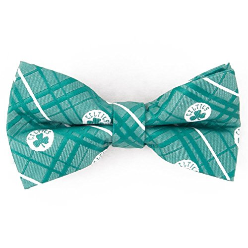 Boston Celtics Oxford Bowtie