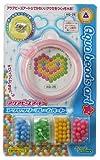 Aqua beads Art accessories frame Heart by Epoch