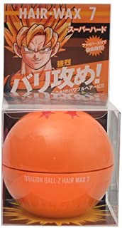 Best dbz hair gel Reviews