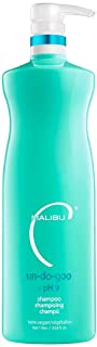 Malibu C Un-Do-Goo >pH 9 Shampoo 22434 1000ml/33.8oz