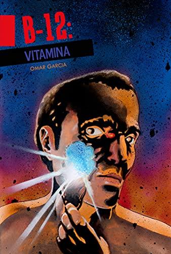 B12: vitamina