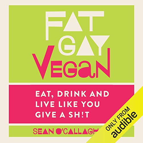 Fat Gay Vegan cover art