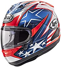 Arai Corsair X Helmet - Nicky 7 (Medium)