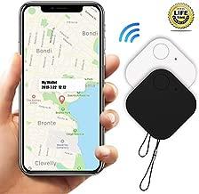Key Finder Bluetooth Smart Tracker (2 Pack), Key Finder Locator Phone Finder Item Finder Anything Finder Smart Tag