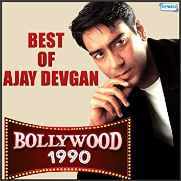 Best of Ajay Devgan - Bollywood 1990