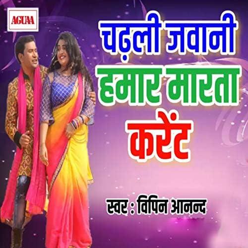 Vipin Anand