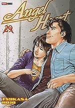 Angel heart - Tome 29 de HOJO-T