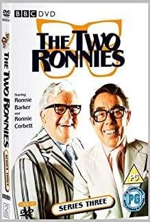 The Two Ronnies - Series Three