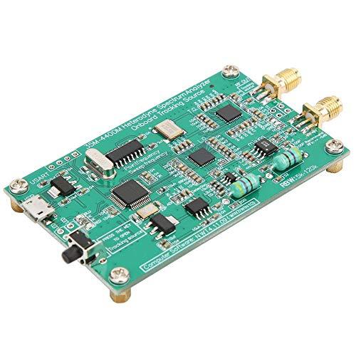 Placa de fuente de señal del analizador de espectro: módulo de fuente...
