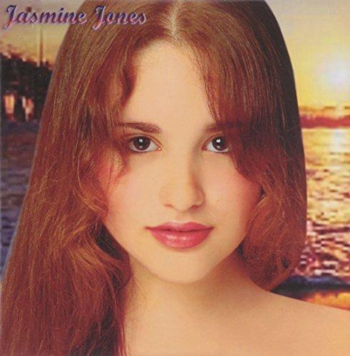 Jasmine Jones by Jasmine Jones (2005-10-04)