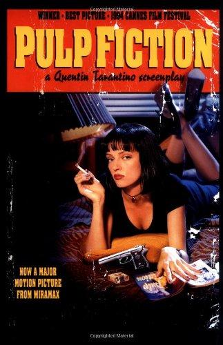Pulp Fiction: A Quentin Tarantino Screenplay