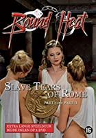 Bound Heat: Slave Tears of Rome: Part I & II (Slave Tears of Rome: Part 1 and 2) [ NON-USA FORMAT PAL Reg.0 Import - Netherlands ] [並行輸入品]