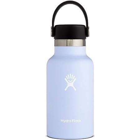 ハイドロフラスク 真空ボトル 保冷 保温 12oz(354ml) スタンダードマウス 38フォグ 5089011