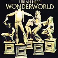 Wonderworld [12 inch Analog]