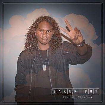Cloud 9 (feat. Kian)