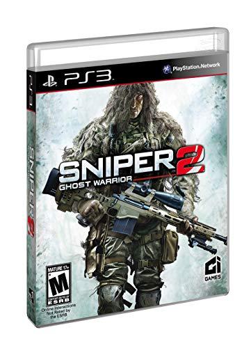 Sniper: Ghost Warrior 2 - PlayStation 3