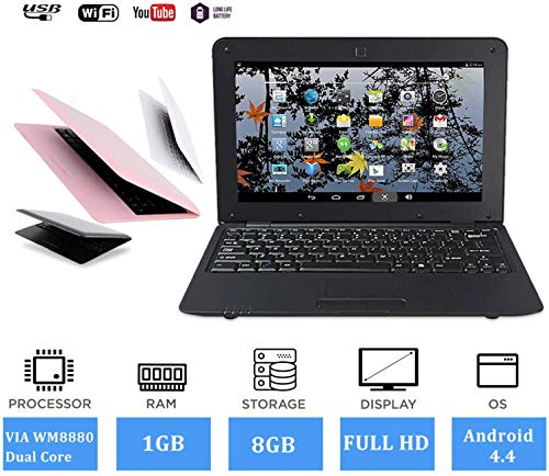 FANCY CHERRY 10 inch 8GB Laptop ...