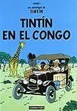 Las aventuras de Tintin - Tintin en el Congo