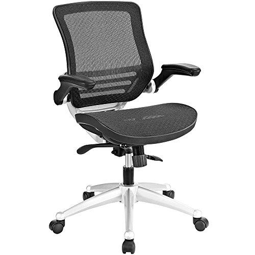All Mesh Office Chair Dimensions: 24'W x 26.5'D x 37-41'H Weight: 43 lbs Black
