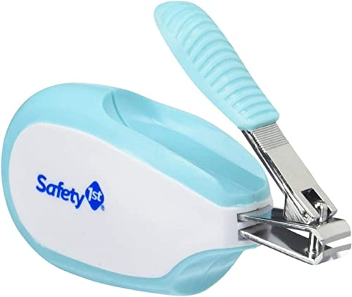 Safety 1st Steady Grip Nail Clipper