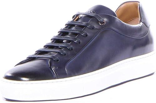 BOSS Hugo Mirage_Tenn_bu Turnschuhe Herren Schuhe