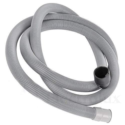 AEG Electrolux Ablaufschlauch, Schlauch 2,25m für Spülmaschine, Geschirrspüler - Nr.: 1173680305