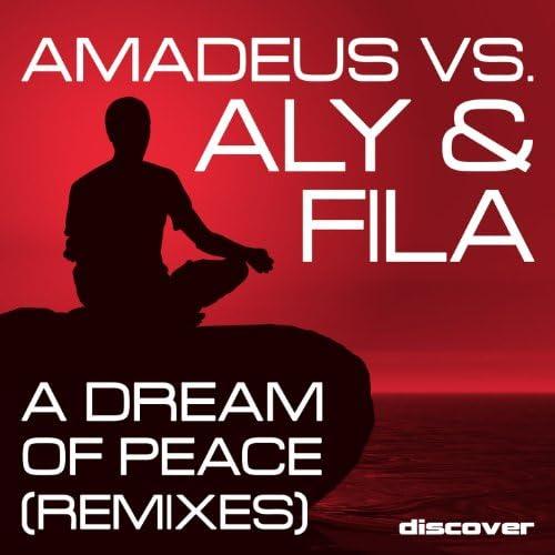 Amadeus & Aly & Fila