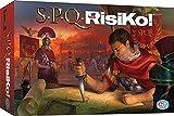 Spin Master - Juego de Mesa Spqrisiko 6053992 - Juego de Estrategia más jugado en Italia, Ambientado en el Antiguo Imperio Romano, a Partir de 8 años