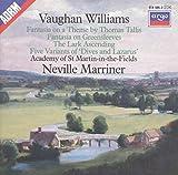 Vaughan Williams