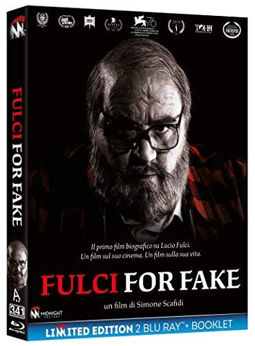 Fulci for Fake [Italia] [Blu-ray]