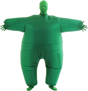 Halloween Lovely Funny Inflatable Costume Adult Size Whole Body Suit
