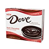 INDULGENT DARK CHOCOLATE PUDDING – Dove Dark Chocolate Pudding Mix features an irresistibly silky smooth and indulgent taste. It's a pleasurable experience that is worth seeking, time and time again EASY TO MAKE – With this easy-to-make pudding mix, ...