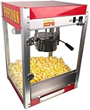 Best professional popcorn popper Reviews
