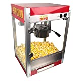 Theater Pop 4-Ounce Popper Popcorn Machine