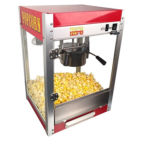 For Sale! Theater Pop 4-Ounce Popper Popcorn Machine