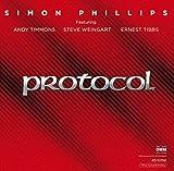 Simon Phillips: Protocol III (45 R.P.M.) [Vinyl LP] (Vinyl)