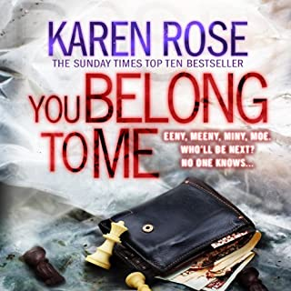 You Belong to Me                   By:                                                                                                                                 Karen Rose                               Narrated by:                                                                                                                                 Liza Ross                      Length: 16 hrs and 41 mins     19 ratings     Overall 4.0
