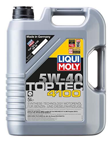 Liqui Moly Top Tec 5W40