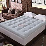Relaxfeel 600 GSM Microfiber 5 Star Cotton Small Bed Soft Waterproof Quilted Mattress