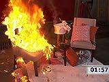 Fire Safety, Strainer